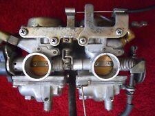 99 Yamaha V Star 650 Carbs Carburetors