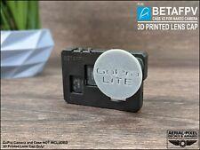 Naked GoPro (GoPro Lite) BetaFPV Case V2 3D Printed TPU Lens Cap