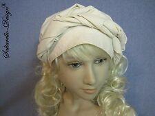 Kopfbedeckung, Wimpel, Haube, Kopftuch, zum Kleid, Mittelalter, Kind