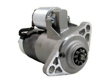 Starter MOTOR 12v MITSUBISHI Perkins Weidemann Gehl JCB Ford alternative m2t54091