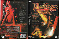 JOLLY ROGER: IL MASSACRO HA INIZIO... (2003) dvd ex noleggio