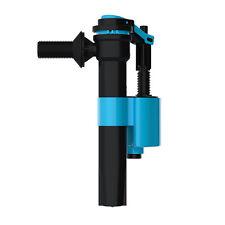 "Toilet Cistern Fillvalve 1/2"" Side Entry Inlet Ballvalve - Pp0012"