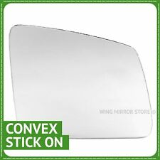 Mercedes G Class W463 2011 - 2018 right driver side side wing mirror glass