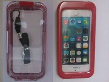 Waterproof Dirt Proof Protective Case Cover for apple iphone 5 5S / 6 6S 4.7""