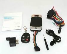 Coban tracking gps 303g Quad band Vehicle GPS GSM GPRS Tracker Car Burglar Alarm