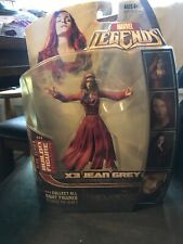 2006 Hasbro Marvel Legends X3 Jean Grey Action Figure, Blob Series right arm