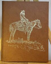 Brand Book Number One, San Diego Corral of the Westerners, Signed First Edition