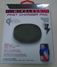GENUINE Hypercharge QC 3.0 Charging Pad,Universal for QI-enabled Phones Devices