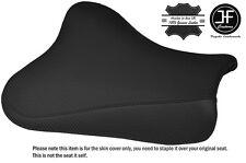 Diseño 2 De Fibra De Carbono Vinilo Personalizado Se Ajusta Suzuki Gsxr 1000 05-06 Cubierta de asiento delantero