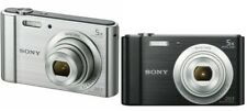 SONY Cyber-Shot DSC-W800 - FULL SPECTRUM - GHOST HUNTING Camera Wide angle