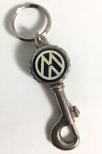 Porte-Clés Key Ring - Mousqueton / VOLKSWAGEN - Keychain Automobile