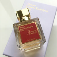 Maison Francis Kurkdjian Baccarat Rouge 540EDP 2.4 fl.oz | 70 ml New With Box