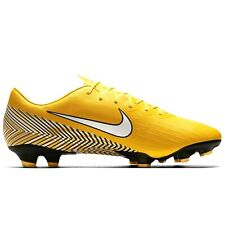 Nike Mecurial Vapor 12 Pro Njr Cleats Soccer Neymar Ao3123-710 Mens Size 12