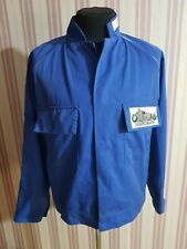 BMW Alpina Stapelman Workwear Jacket Size M