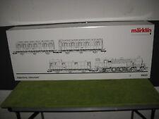 Märklin Spur 1 Zugpackung Nahverkehr Nr55021 unbespielt /R923
