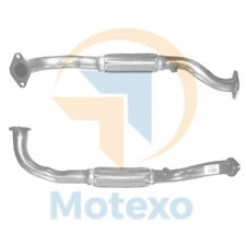 Front Pipe MITSUBISHI GALANT 2.4GDi 9/00-10/04 (single f/pipe)