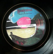 HAWKWIND WARRIOR ON THE EDGE OF TIME  VINYL LP RETRO BOWL QUALITY IDEAL GIFT