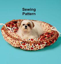 Kwik Sew K4020 Pattern Pet Bed in Two Sizes BN