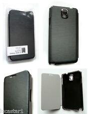 Funda Samsung Galaxy Note 3 Folio Case Negra