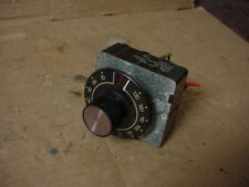 """Frigidaire Stackable"" Dryer Timer w/ Knobs Part # D144062"