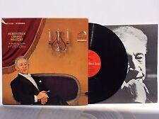 Rubinstein Chopin Waltzes RCA Victor LSC-2726 Vinyl LP box Set + 12 page booklet