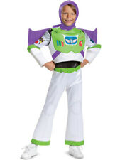 Toy Story 4 Buzz Deluxe Child Costume