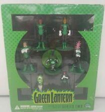"Lof of 2pcs Different DC Universe Comics Green Lantern 3.75/""  Figure Boy Toys"