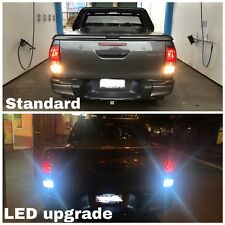 TOYOTA HILUX  LED REVERSE LIGHT UPGRADE  2018 - FITS ROGUE, RUGGED AND RUGGED X