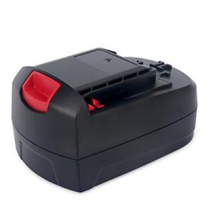Biswaye 18-Volt Battery SB18C SB18A SB18B for 18-Volt Skil Ni-Cd Cordless Tools