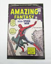 AMAZING FANTASY 2006 REPRINT SPIDER-MAN VOLUME 1