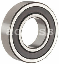 1620-2RS 7/16 X 1-3/8 X 7/16 DOUBLE SEALED BEARING 50 PCS SHIPPED FROM U.S.A.