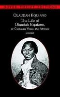 The Life of Olaudah Equiano (Dover Thrift Editions) by Olaudah Equiano