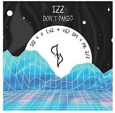 Izz - Don't Panic [New CD]