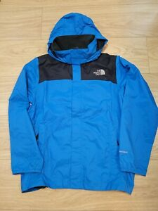 The North Face HYVENT WATERPROOF BOY'S JACKET SIZE L/VERY GOOD CONDITION