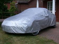 Honda S2000 1999-2003 with rear spoiler. SummerPRO Car Cover