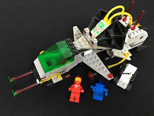 Lego 1968 Space Express Classic Space von 1985, komplett complete special Set