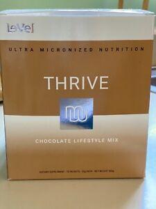 Thrive Le-vel Chocolate Lifestyle Mix