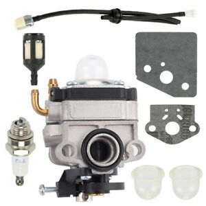 Carburetor Kit For Shindaiwa 22C 22T 22F T220 Trimmers Replace 67000-81010 Carb