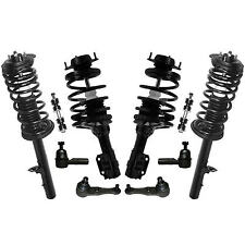 Front & Rear Strut & Coil Spring Assembly + Suspension Kit Mazda 323 Protege