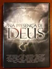 Na Presenca De Deus (DVD, 2009) - E0225