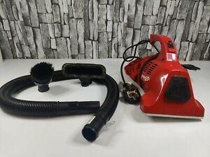 Dirt Devil Handy Zip DD150 Plus Vacuum Cleaner