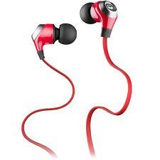 Monster N-Lite In-Ear Only Headphones - Red