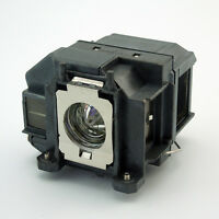 ELPLP67/V13H010L67 OEM Original Projector Lamp for Epson EB-X14/EB-X15/EH-TW480