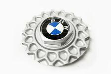 BMW E30 M3 E28 E34 M5 BBS Style 5 15'' 16'' Euroweaves wheel center hub cap OEM
