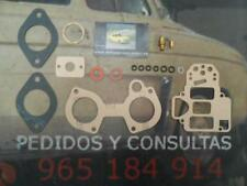 73 SUPER KIT REPARACION CARBURADOR WEBER 40 DCOE 138/139 ALFA 75 1.6, 1.8, 2.0