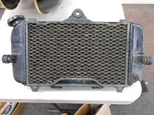 YAMAHA TDM850 COMPLETE RADIATOR ASSEMBLY INCLUDING BLOWER AND RADIATOR COVER