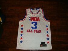 Vintage Allen Iverson 2003 NBA All Star Game Throwback Jersey 44