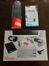Penclic wireless Mouse, Keyboard & Numpad