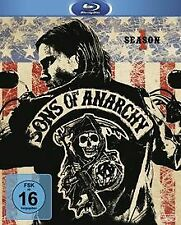 Sons of Anarchy [Blu-ray] | DVD | Zustand sehr gut