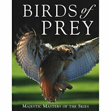 Birds of Prey: Majestic Masters of the Skies, Frost, Paul D., Used; Good Book